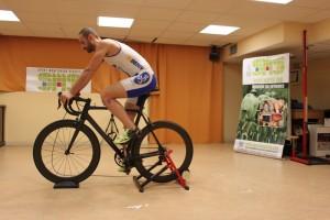 posizionamento in bici reggio emilia