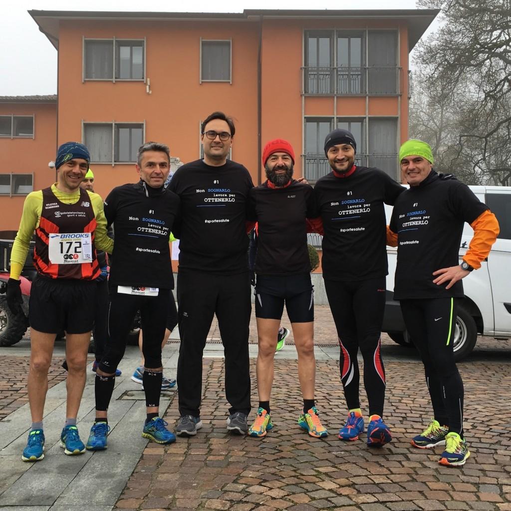 Sport, Salute, Gabriele Torcianti, Allenatore, Milano, Bologna, Reggio Emilia
