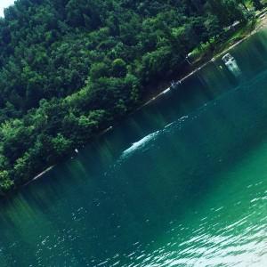 nuoto per il triathlon