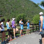 Stage di triathlon 2-4 giugno 2017