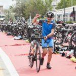 Challenge Rimini Obiettivo 703 il primo triathlon