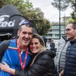 Challenge Rimini Obiettivo 703 Fabio Finisher
