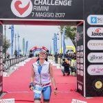 Challenge Rimini Obiettivo 703 Barbara Finisher