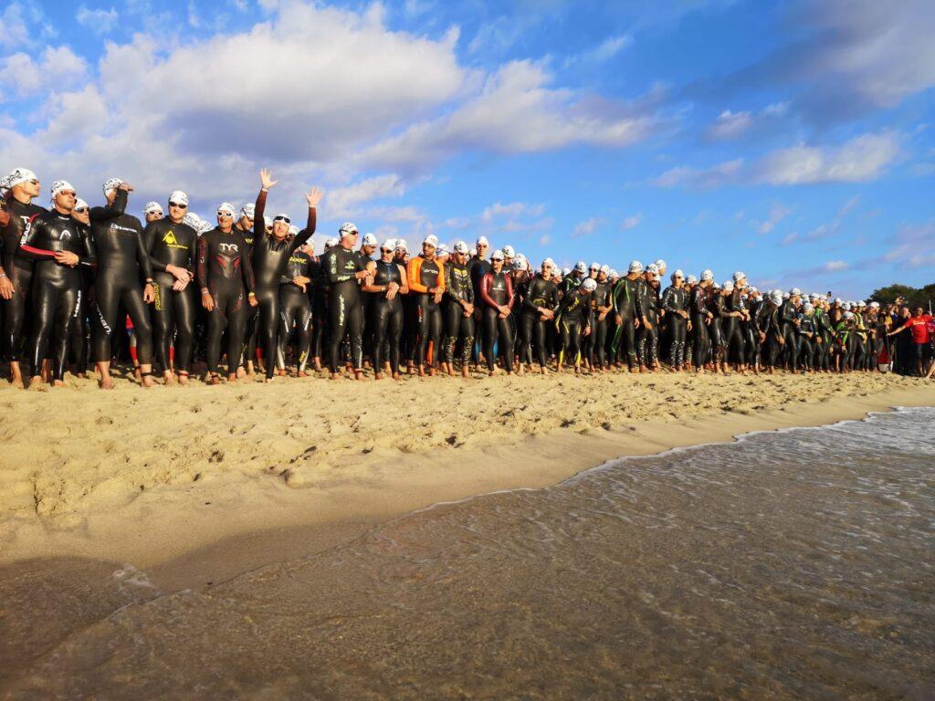 Gabriele Torcianti - Allenatore formatore - programmare una stagione di triathlon